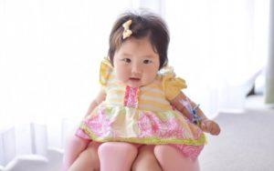 バンボ ベビーソファ | 育児便利グッズ #5