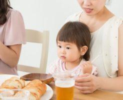 子連れランチに『チェアベルト』がおすすめ | カフェ・ディナーにも使える | 育児便利グッズ #6