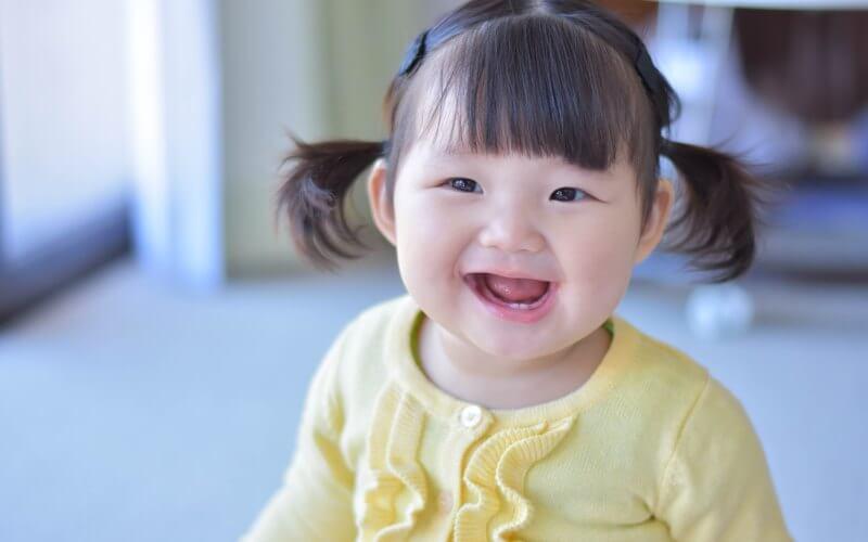 赤ちゃんの歯磨きに、ベビー歯ブラシ『HAMICO ハミコ』がおすすめ | 育児便利グッズ #21