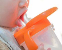赤ちゃんのストロー水筒に、ピジョン『マグマグ』がおすすめ | 育児便利グッズ #26