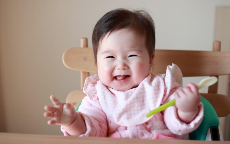 2回食・3回食の離乳食や外食時に、和光堂『栄養マルシェ』がおすすめ | 育児便利グッズ#29